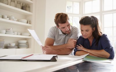 What happens if the cost of your home insurance goes up?