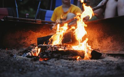 It's Fire Prevention Week: Tips to Keep Your Home Safe (and Reduce the Cost of Insurance!)