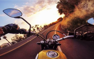 Motorcycle 101: Tips for Getting Ready for Spring
